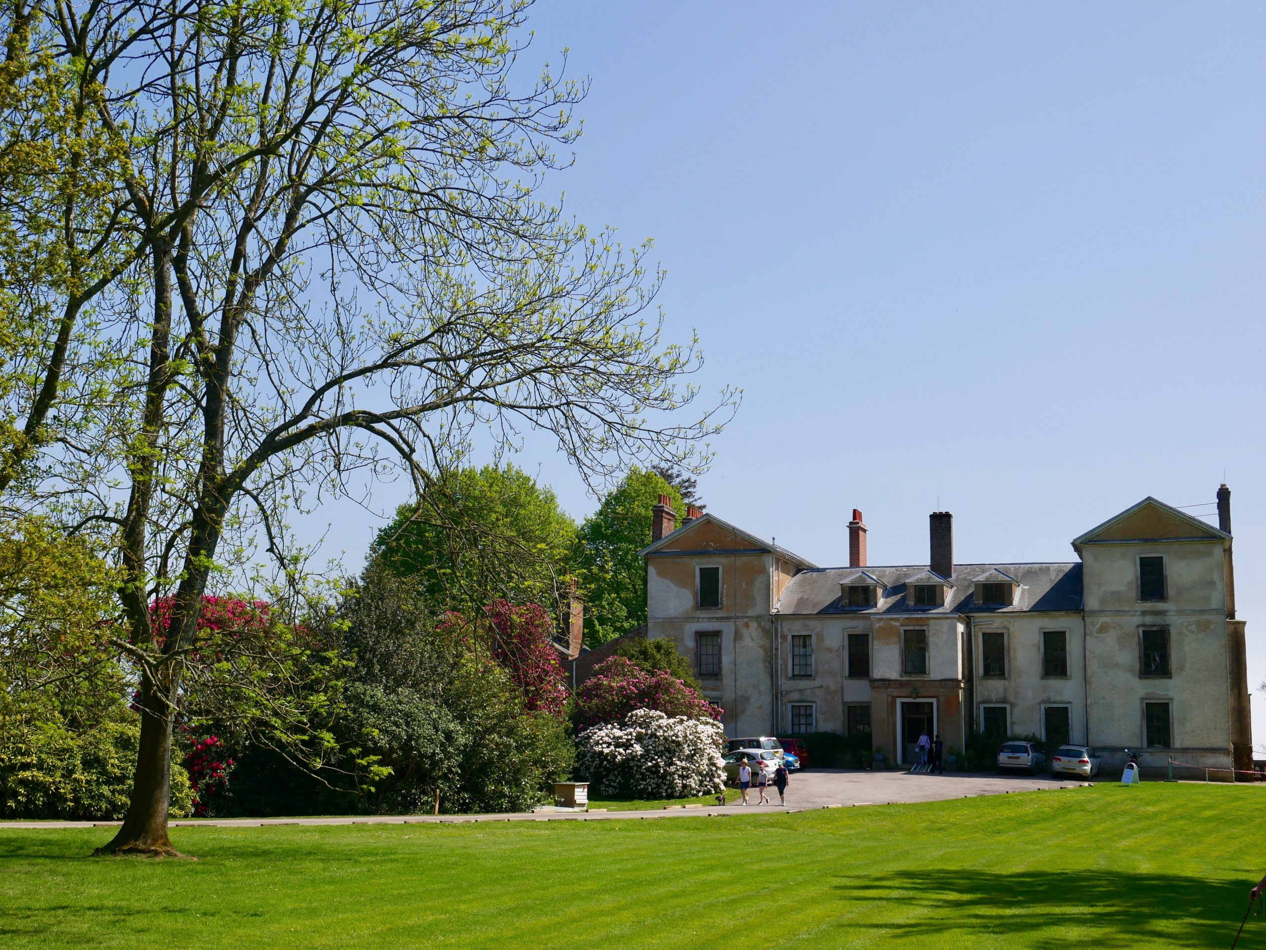 Leith Hill Place Surrey