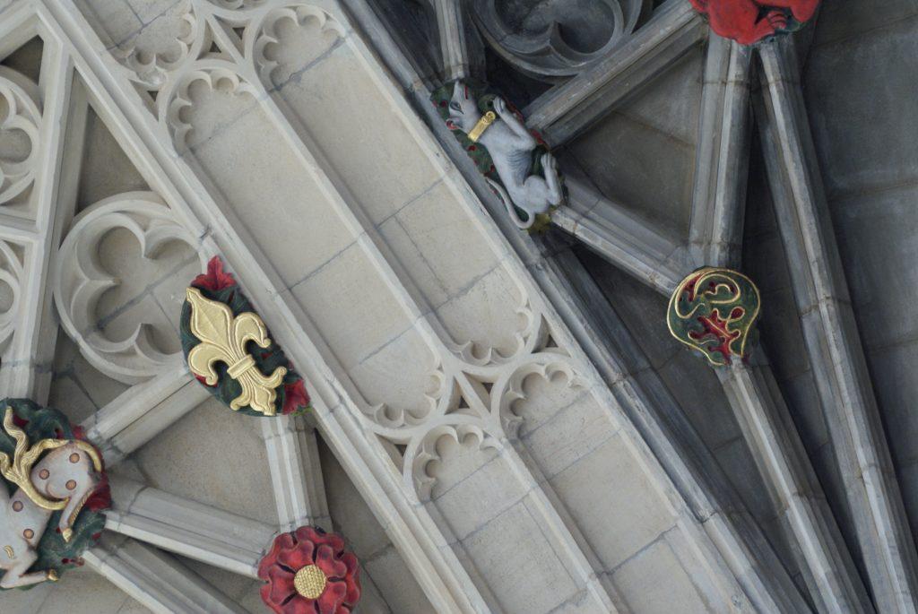 St Georges Chapel