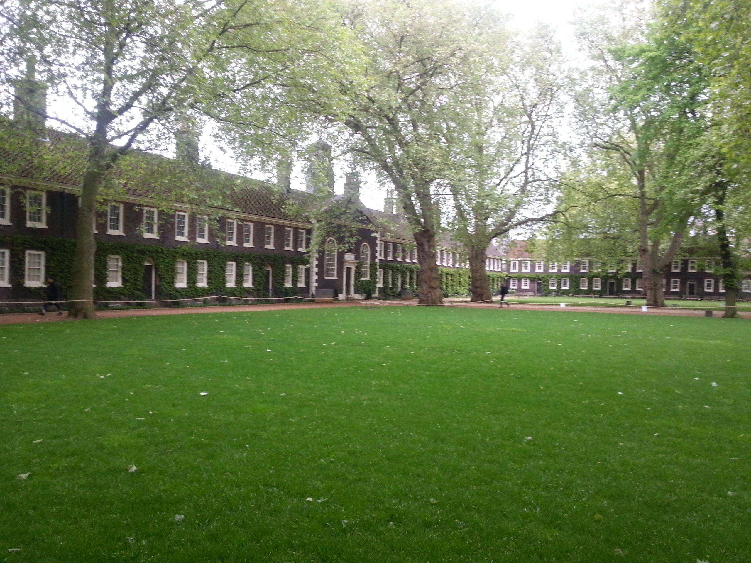 THE GEFFRYE – MUSEUM OF THE HOME