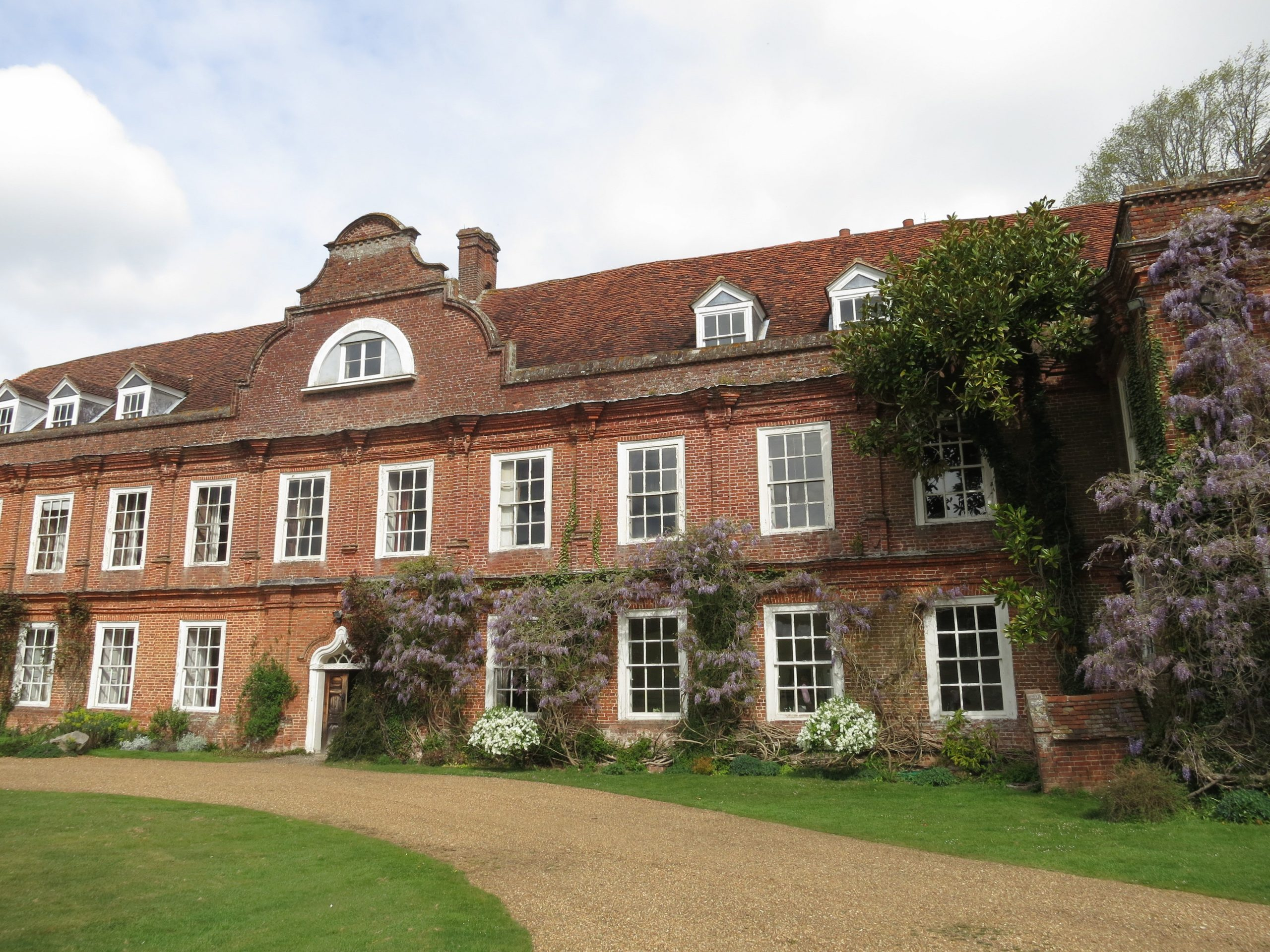 West Horsley Place