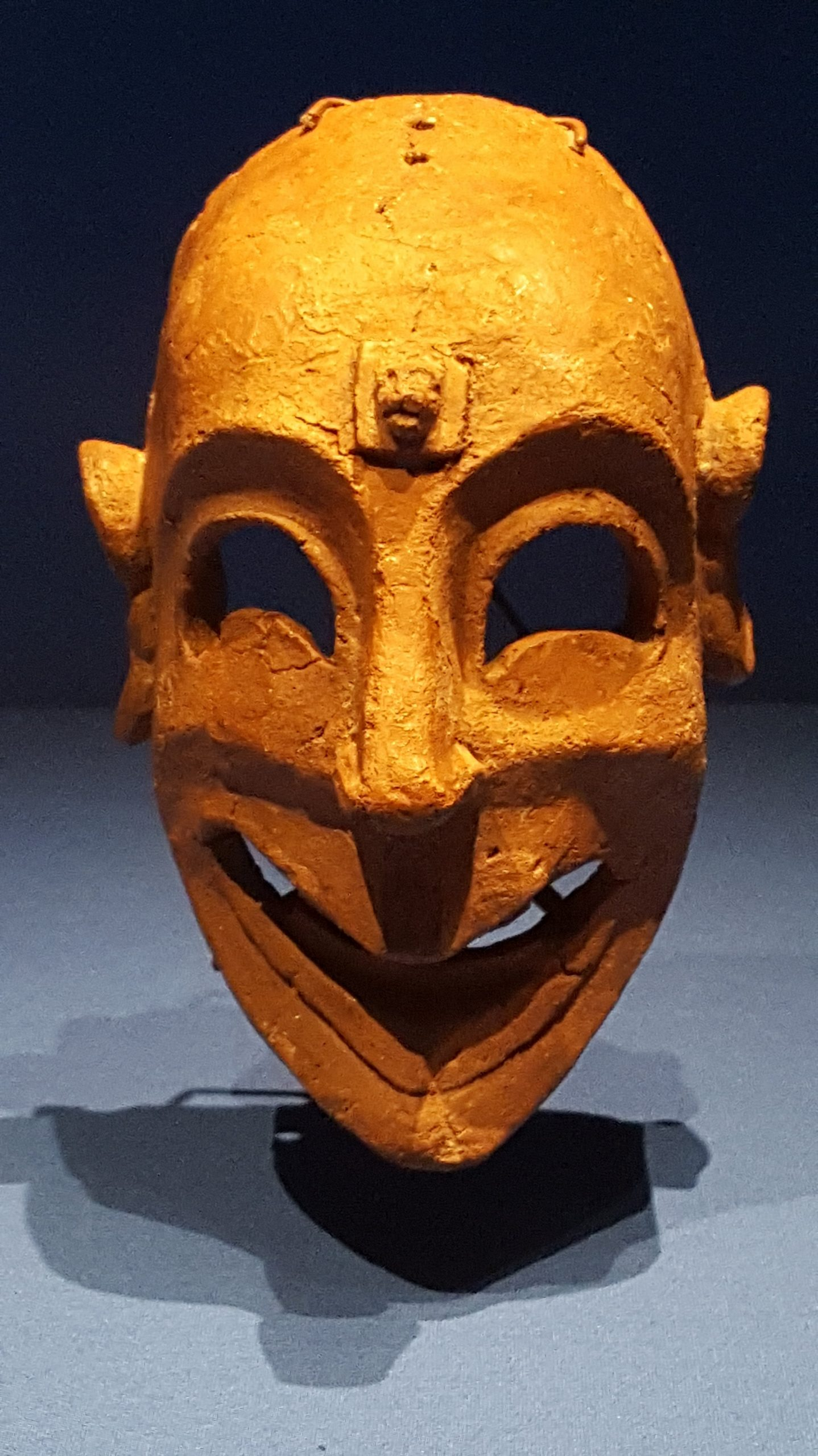 Cultural Masks From Europe SICILY: CULTURE AND CO...