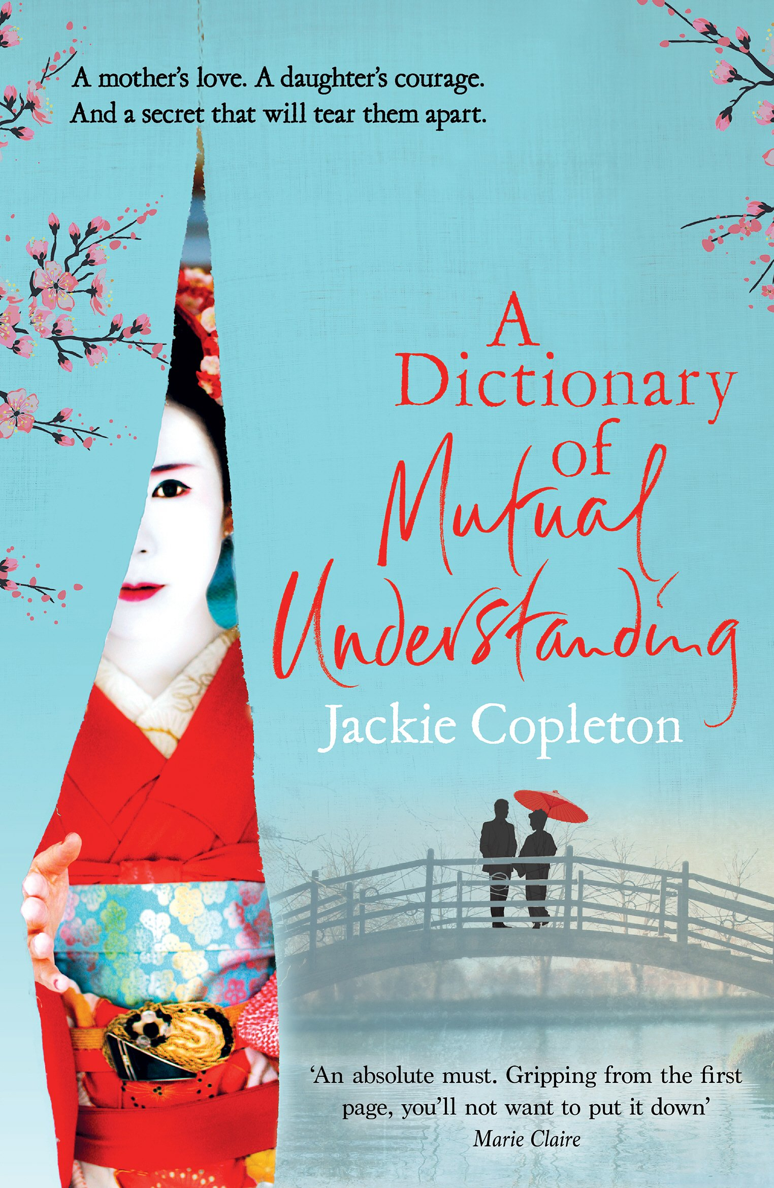 A dictionary of mutual understanding jackie copleton