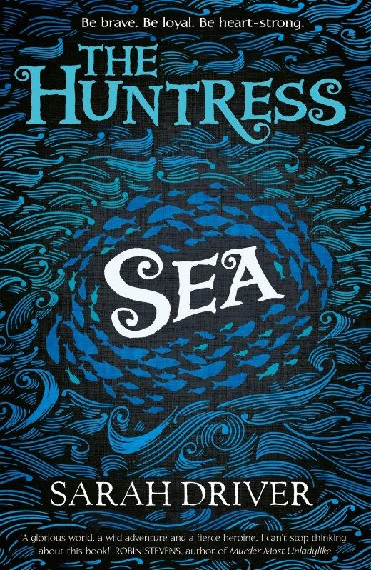 Sea, The Huntress