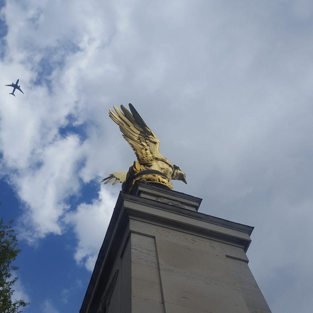 RAF Memorial Embankment