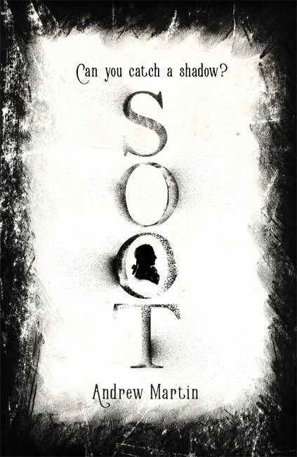 BOOK REVIEW: SOOT by Andrew Martin