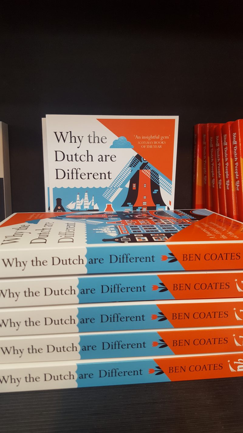 why are the dutch different